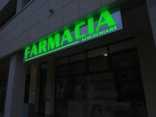 Farmacia Acquechiare