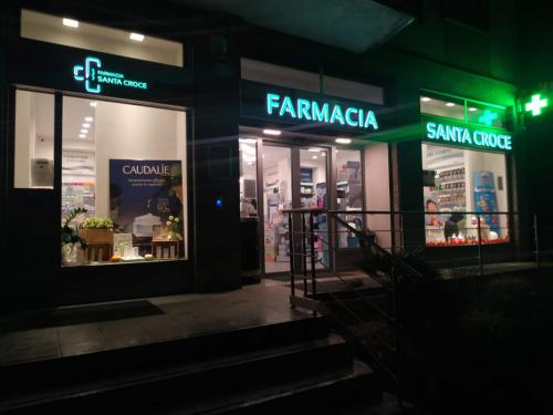 Farmacia Santa Croce