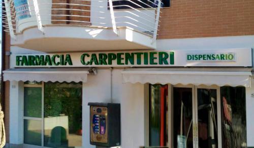 Farmacia Carpentieri