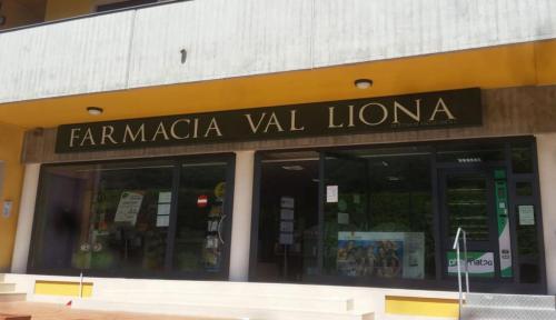 Farmacia Val Liona